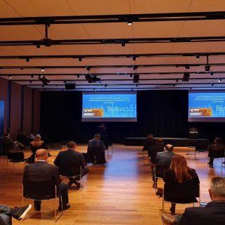 """U fokusu 45. stručnog seminara """"Ceste 2021."""" Plan sigurnosti cestovnog prometa Hrvatske od 2021. do 2030."""