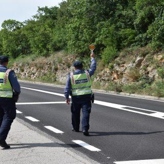 Policija poziva: predložite lokaciju za nadzor brzine