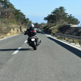 """Preventivno-sigurnosna akcija """"Dani tehničke ispravnosti motocikala 2021"""""""
