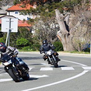 Policija pojačano nadzirala mopede i motocikle