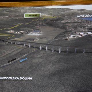 Hrvatska vlada odobrila kredit od 81 milijun eura za gradnju zaobilaznice Novog Vinodolskog