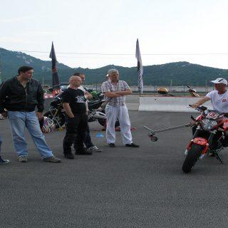Prijavite se na akciju Motociklom u život: naučite sigurno voziti motocikl na Automotodromu Grobnik