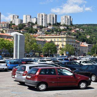 "Parkirna industrija u COVID krizi: hit postaju ""pametni"" parkinzi"