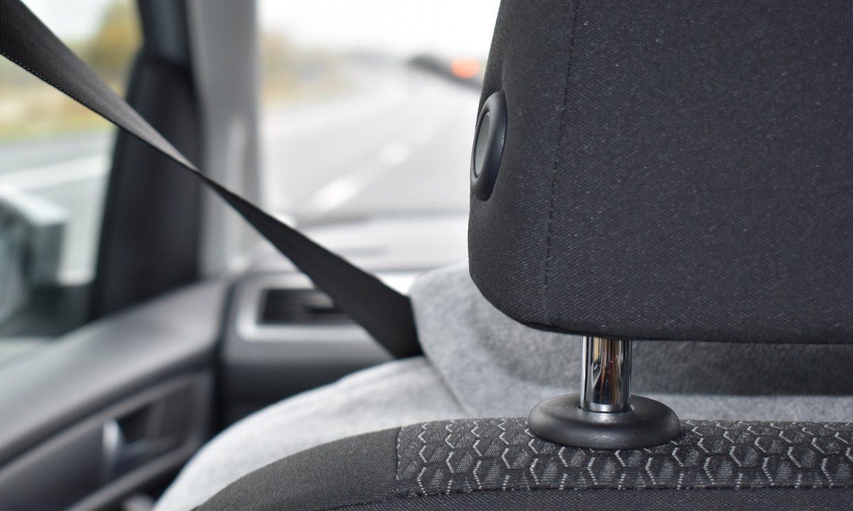 Akcija sigurnosni pojas: 17 posto vozača i putnika nije bilo vezano