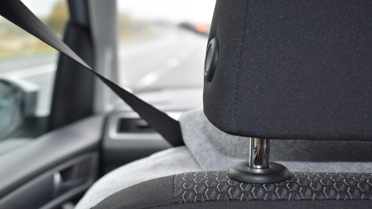 U mjesec dana 508 vozača i putnika zatečeno bez pojasa