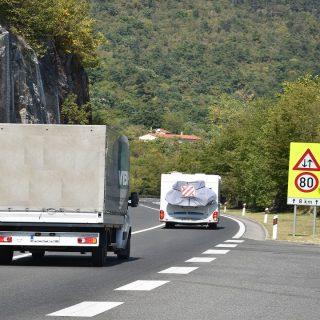 ROADPOL-ovi Dani sigurnosti u prometu: Ostani živ i spasi živote drugih